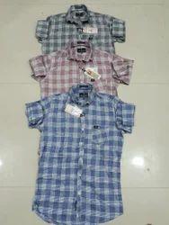 Cotton Tdi Shirt