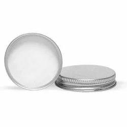 Aluminum Screw Cap Aluminium Screw Cap Latest Price