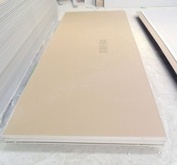 Laminated Gypsum Board