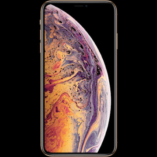 apple iphone xs max smartphone 512gb gold