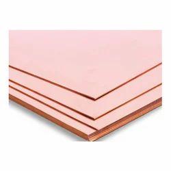 ETP Grade Copper Flat C100/ B5