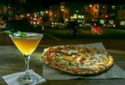Cocktail Pizza