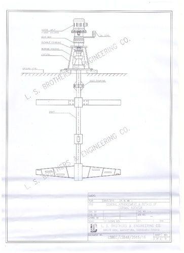L  S  Brothers & Engineering Co , Vadodara - Manufacturer of