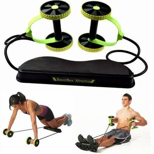 Xtreme Fitness Equipment Newton: Revoflex Xtreme Fitness Equipment At Rs 270 /piece