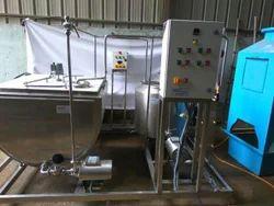 Mini Milk Plant 500LPD