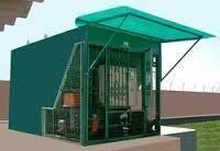 10 KLD Compact Sewage Treatment Plant