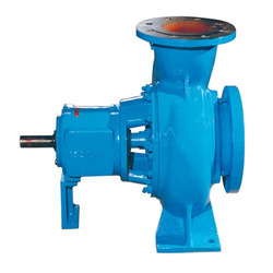 Pulp Application Pump