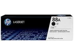 HP 88A Toner Cartridges