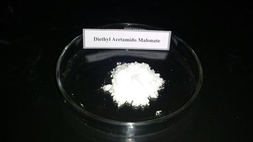 Technical Grade Solid Diethyl Acetamido Malonate, For Industrial