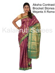 e88c2680a4c353 South Indian Silk Sarees in Bengaluru