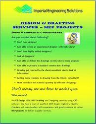 HVAC Designing & Detailed Engineering