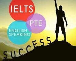 IELTS, PTE & Spoken English Courses