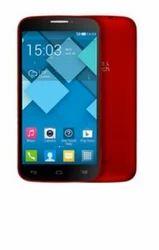 Alcatel Pop White Mobile Phones