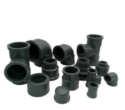 HDPE Pipe Coupler