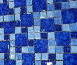 Porcelain Mosaic Tiles