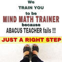 Abacus Training Methodology