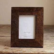 Wooden Handmade Photo Frames
