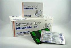 Nitazoxanide Tab