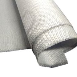 Welding Cloth Ceramic Cloth Manufacturer From Ahmedabad