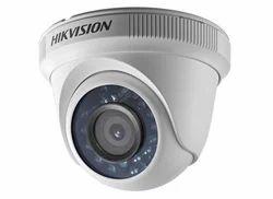 Hikvision HD1080P IR Turret Camera