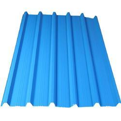 FAISAL SHINE Galvalume Roofing Sheet