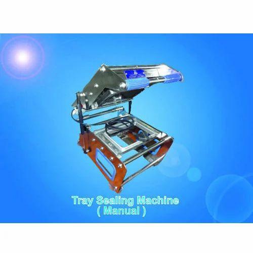 Pouch Sealing Machines - Band Sealing Machines Manufacturer