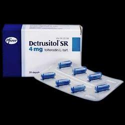 Detrusitol SR