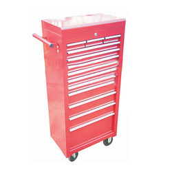 Tool Box Service Cart