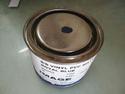 Blue Vinyl PVC Ink
