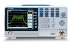 3Ghz Spectrum Analyzer-GSP-730