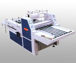 Automatic Corrugated Paper Plate Lamination Machine