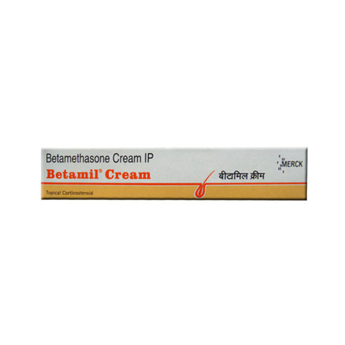 Betamil Cream 0.05% 20g