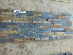 Jack Multi Stone Wall Panel