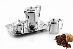 Pearl Tea Pot Set