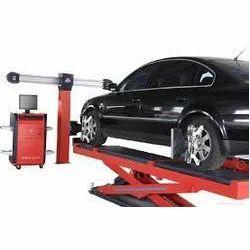Car Alignment Service