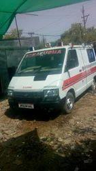 Ambulance Renovation