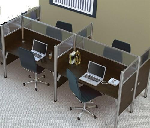 Corporate Office Workstation