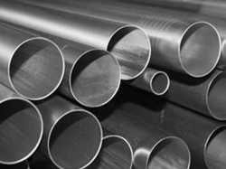 NIORDC Approved Stainless Steel Pipes
