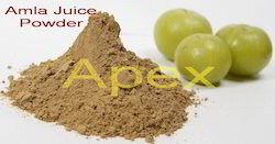 Amla Juice Powder /  Emblica Officinalis