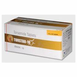 Torsemide 10 Tablets
