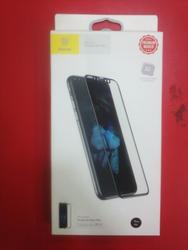 I Phone X Temper Glass