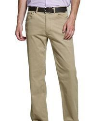 Men Pocket Pant
