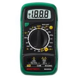 Mastech Multimeter