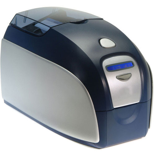 Plastic id card printer printing machine kunnath business plastic id card printer reheart Images