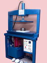 Automatic Paper Plate Machine