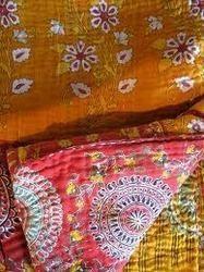 Reversible Kantha Gudri
