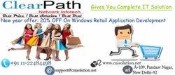 Retail IT Window Application Development Services