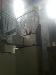 Air Preheater, Pharmaceutical Industry