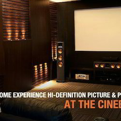 Acoustics Home Theater Maker