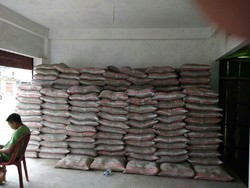 Star Cement, Packing Size: 50 Kg